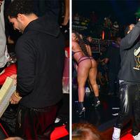 Aranyeső az aranyifjútól: Drake szétszórt 50 ezer dollárt egy sztriptízklubban