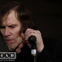 Mark Lanegan Band: 4AD Session (a teljes videó)