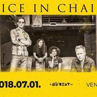 Ma este Alice In Chains a Budapest Parkban!