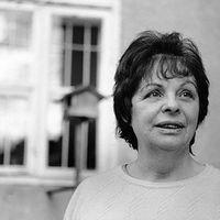 Így hallgattok ti – Magyar írók a zenéről: Rakovszky Zsuzsa