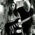 Miért táncolnak szellemek David Gilmour ágyán?