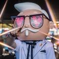 Indítsuk a hetet a KFC kínosan DJ-ző kabalafigurájával!