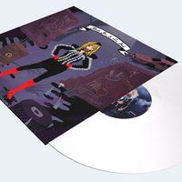 Ne maradj le az új és zseniális Péterfy Bori & Love Band-lemez vinylverziójáról! Csak 100 db készül!