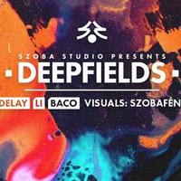 A Müszi heti ajánlója: Deepfields, Lay Up! és Panel Trax