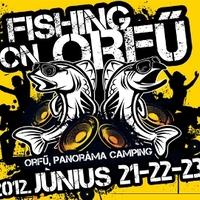Fishing On Orfű: teljes program és jegyinfók! + aKispál és a Borz 2010-es orfűi koncertje –  filmpremier!