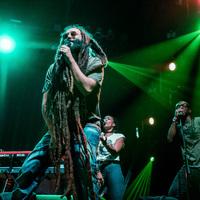 Régi Jamaica, új reggae – The Skatalites és Alborosie a Budapest Parkban