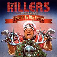 Ho ho ho, itt a Killers karácsonyi dala