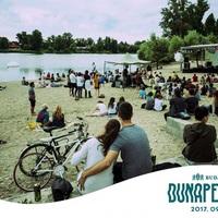 Ugorj le a Dunához! Akusztikus koncertek, Slow Village és Sör És Fű a Dunapest Fesztiválon