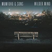 Mumford & Sons: Wilder Mind. Az Universal Music lemezajánlója.