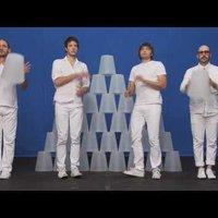 OK Go: White Knuckles (videoklip)