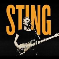 Ma este Sting a Sportarénában!