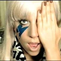 Lady Gaga + Semi Precious Weapons