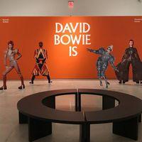 Jövőre a telefonunkkal merülhetünk el David Bowie életében