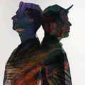 Albumpremier! Belau: Colourwave