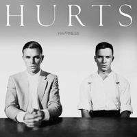 Hurts: Happiness