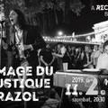 A Recorder bemutatja: Hommage du acoustique á Parazol a Muzikumban