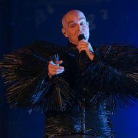 Minótaurusz és a lézershow - Pet Shop Boys-fotógaléria