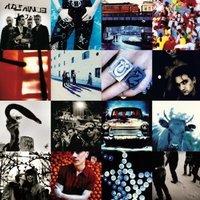 Az Achtung Baby jubileumi újrakiadásának részletei