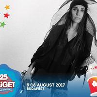 PJ Harvey a 2017-es Szigeten!