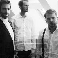 Ma este Nonkeen feat Nils Frahm az A38-on