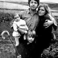 Paul & Linda McCartney: RAM – ateljesalbum!