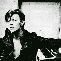 A fal túlsó oldala – Bowie Berlinben
