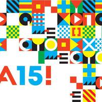 A15! – Mától két héten át tizenötödik születésnapi programok az A38 Hajón