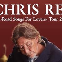Holnap este Chris Rea az Arénában!