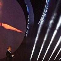 Skócia, maradj velünk! - a 2014-es Brit Awards nagy pillanata