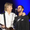 Ringo és Paul újra együtt játszott a színpadon