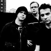Depeche Mode: So Cruel (U2-feldolgozás)