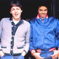 Paul McCartney és Michael Jackson – barátságból háború, avagy miért veszett össze a két legenda?