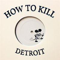 Technoiszapfürdő - bevezetés a Detroit Sludge-ba