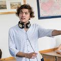 """Betétdal13: """"Nekem Kubrick zenehasználata adta a legtöbbet"""" - Hartung Attila"""