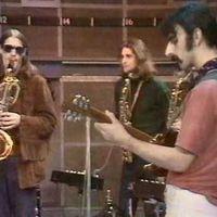Elhunyt Frank Zappa szaxofonosa