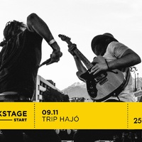 Itt a Hangfoglaló Program – Megújul a Backstage!
