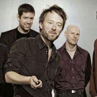 A Radiohead eltűnt az internetről (teljesen)
