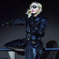 Madonna térdsérülés miatt ismét lefújta egy koncertjét