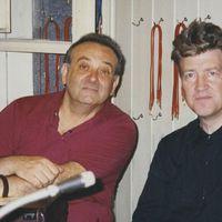 Végre hallható lesz David Lynch és Angelo Badalamenti régi zenei projektje