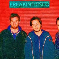 Magyarradar – Freakin' Disco