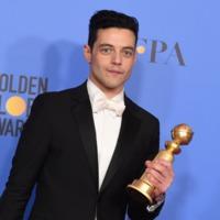 Tarolt a Bohém rapszódia a Golden Globe-díjátadón