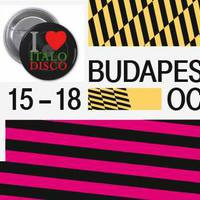Telekom Electronic Beats Festival & Recorder presents 'Super Italo Disco' @ BOTB
