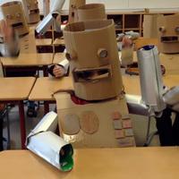 Így látják a Kraftwerket elsős német kisiskolások