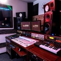 Nortyx hangstúdió, ahol a varázslat történik!