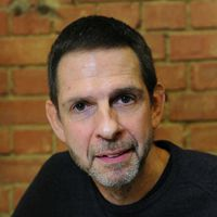 Tony Duckworth 2021-ről – A kelet-európai befutók éve