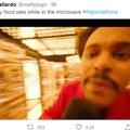 Máris mémek garmadáját inspirálta The Weeknd Super Bowl-fellépése
