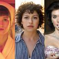 Filmrecorder. A tizenkét legizgalmasabb nő a tévében most