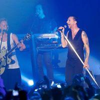 A Depeche Mode streameli a teljes bécsi lemezbemutató koncertet