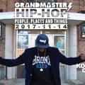 Jövő kedden a hiphop dj-k pionírja, Grandmaster Flash az Instantban!