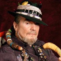 Elhunyt Dr. John, New Orleans-i zenészlegenda